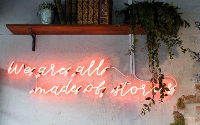 Healing Through Storytelling